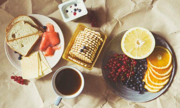 อาหารควบคุมน้ำหนัก 6 ชนิดที่หลายๆคนเข้าใจผิดคิดว่ากินแล้วอ้วน !