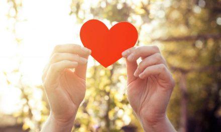 อาหารบำรุงหัวใจ5 ชนิด ให้สดใส พร้อมรักใครได้ตลอดเวลา