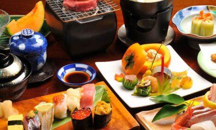 อาหารประเทศญี่ปุ่น ยอดนิยม 8 เมนู ถ้าไม่ลอง ก็เท่ากับว่าไปไม่ถึงญี่ปุ่น