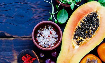 อาหารผิวสวย 6 สารกัดในอาหารเสริม รับรองผิวปัง ออร่ากระจาย