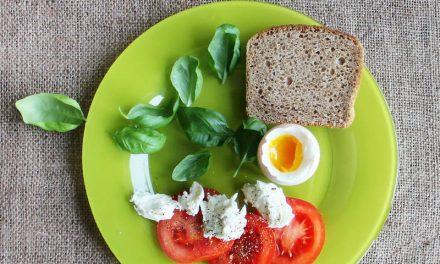 เมนูอาหารลดน้ำหนัก กับ 8 ของกินเล่นลดความอ้วน ที่คนชอบกินจุบจิบควรรู้